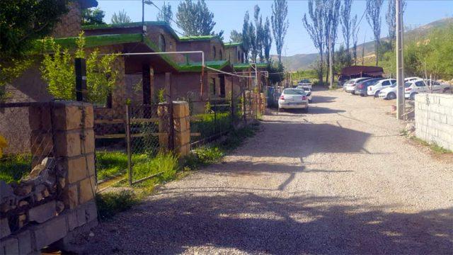خانه و سوئیت ارزان در شهرکرد