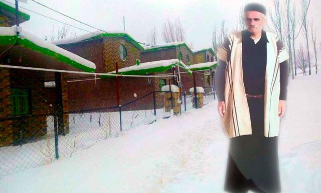 اقامتگاه بوم گردی قلعه ملک کوهرنگ در استان چهار محال و بختیاری
